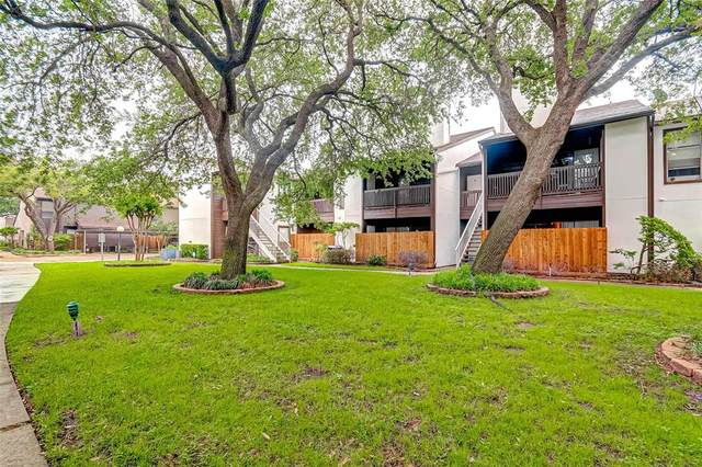 2601 S Braeswood Boulevard #1404, Houston, TX 77025 (MLS #17121416) :: The SOLD by George Team