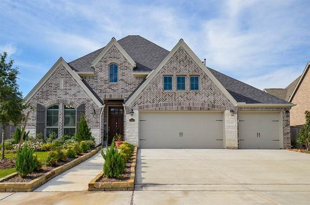 22807 Moore Point Lane, Richmond, TX 77469 (MLS #17122066) :: All Cities USA Realty