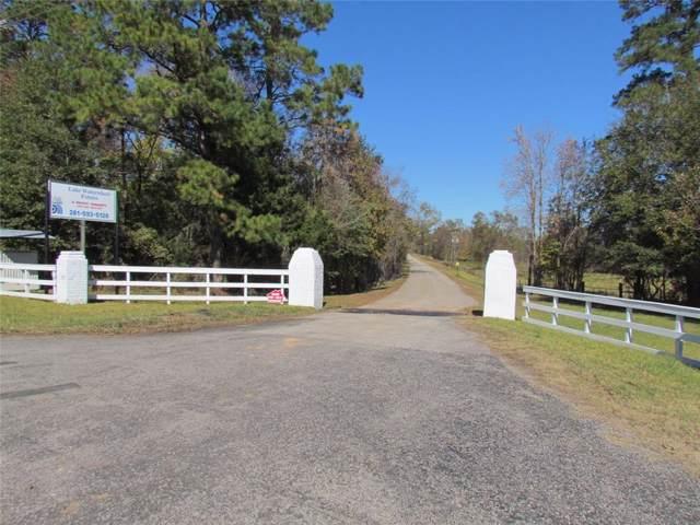 TBD Farmer Drive, Shepherd, TX 77371 (MLS #17125126) :: Texas Home Shop Realty