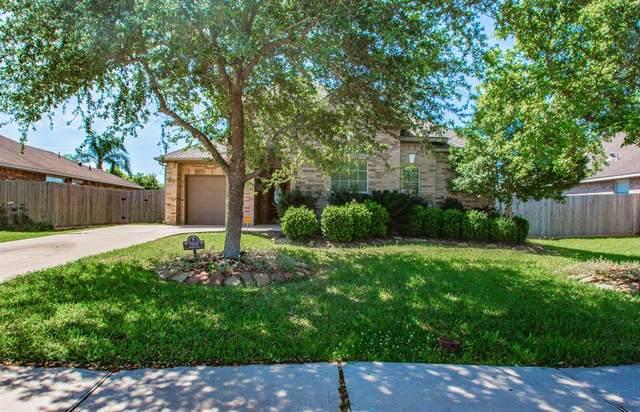7210 Valentine Lane, Pearland, TX 77584 (MLS #17128337) :: Ellison Real Estate Team