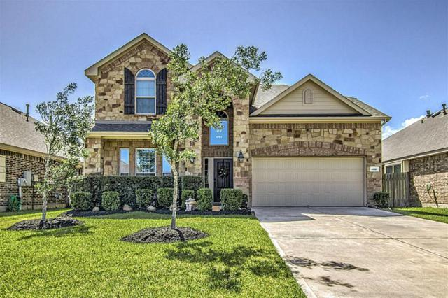 6816 Linden Creek Lane, Dickinson, TX 77539 (MLS #17130887) :: The SOLD by George Team