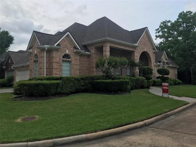 16502 Manningtree Lane, Spring, TX 77379 (MLS #17131005) :: Connect Realty