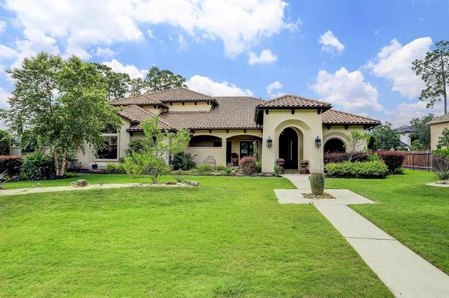 15 Oak Cove Ln, Kingwood, TX 77346 (MLS #17137646) :: Texas Home Shop Realty