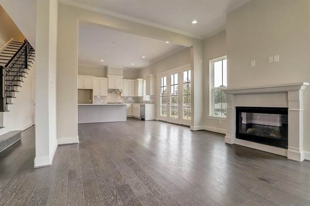 970 Dunleigh Meadows, Houston, TX 77055 (MLS #17138693) :: Ellison Real Estate Team