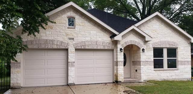 10510 Wolbrook Street, Houston, TX 77016 (MLS #17143512) :: Caskey Realty