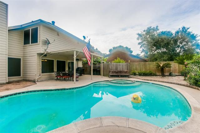 8527 Pine Falls Drive, Houston, TX 77095 (MLS #17143594) :: Lion Realty Group / Exceed Realty