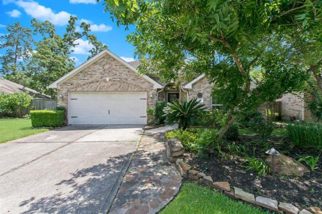 34 N Queenscliff Circle, The Woodlands, TX 77382 (MLS #17143955) :: Magnolia Realty