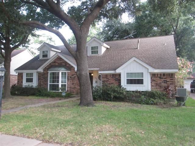 1044 Martin Street, Houston, TX 77018 (MLS #17144300) :: The SOLD by George Team