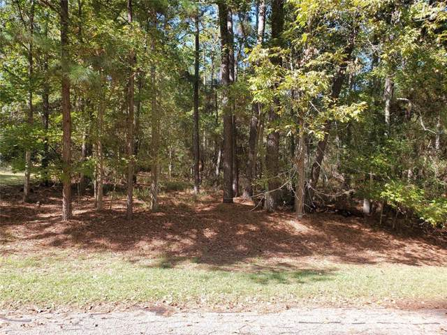 10 Wentworth Lane, Coldspring, TX 77331 (MLS #17147200) :: The SOLD by George Team
