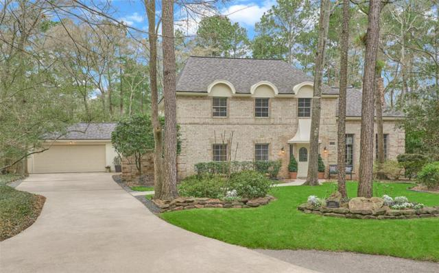 10911 Sweetspire Place, The Woodlands, TX 77380 (MLS #17148417) :: Texas Home Shop Realty