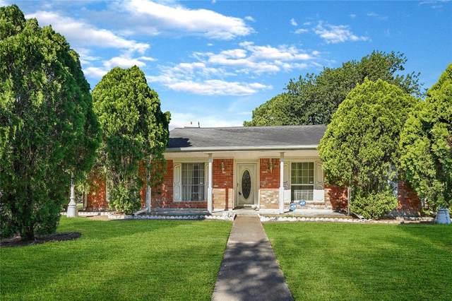 4322 Navajo Street, Pasadena, TX 77504 (MLS #17150016) :: Texas Home Shop Realty