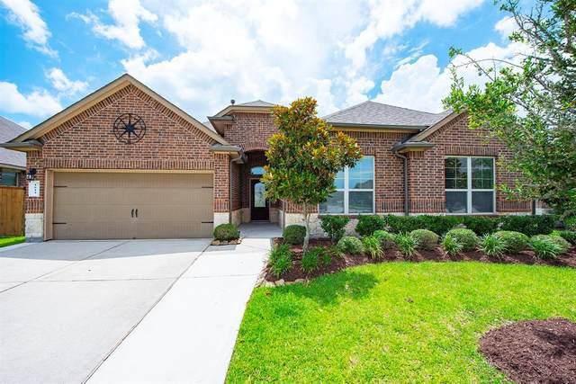 1614 Laslina Lane, League City, TX 77573 (MLS #17153847) :: The Freund Group