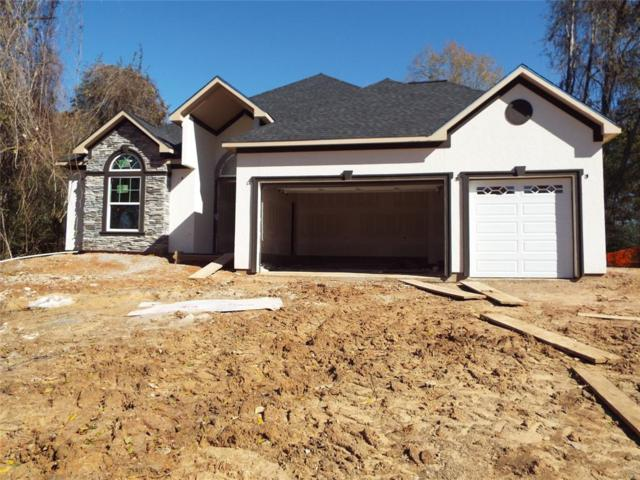 3366 Masters Drive, Montgomery, TX 77356 (MLS #17154608) :: The Home Branch
