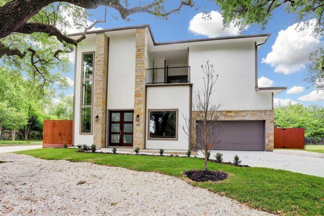 1401 Story Street, Houston, TX 77055 (MLS #17156674) :: The Heyl Group at Keller Williams