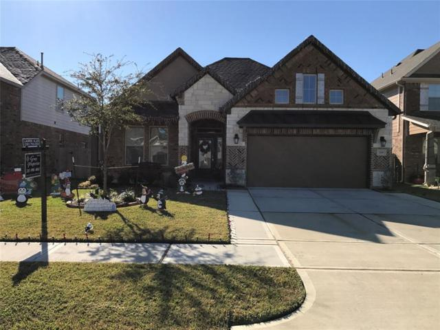 119 Bayside Crossing Drive, La Porte, TX 77571 (MLS #17163820) :: The SOLD by George Team