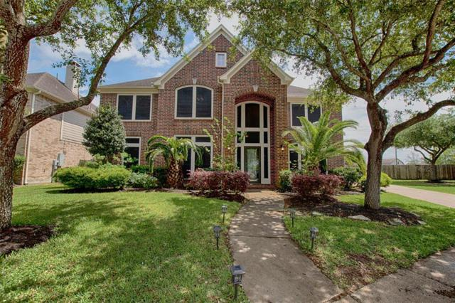 327 Watercrest Harbor Lane, League City, TX 77573 (MLS #17166259) :: Rachel Lee Realtor