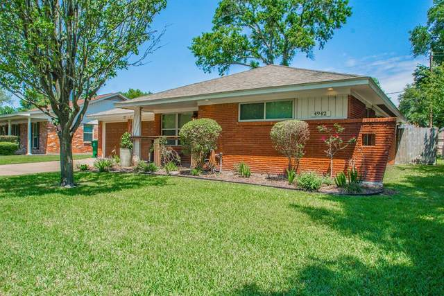 4942 Poinciana Drive, Houston, TX 77092 (MLS #17168112) :: The SOLD by George Team