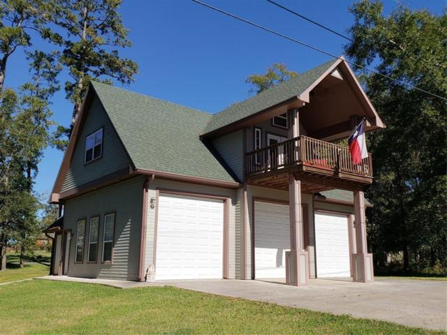 1030 Cedar Point Drive, Livingston, TX 77351 (MLS #17173306) :: Texas Home Shop Realty