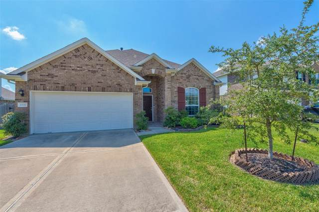 6528 Turner Fields Lane, Dickinson, TX 77539 (MLS #17173551) :: Texas Home Shop Realty