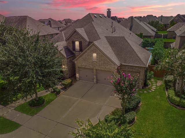 17415 Hanoverian Drive, Richmond, TX 77407 (MLS #17176896) :: Connect Realty