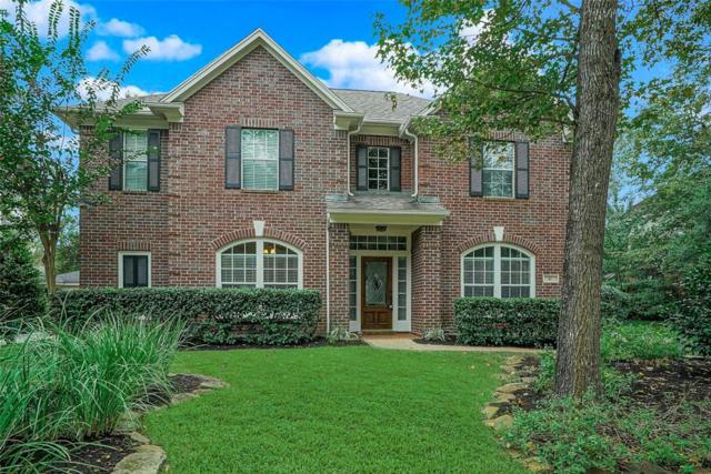 11 N Goldenvine Circle, The Woodlands, TX 77382 (MLS #17176962) :: The Home Branch