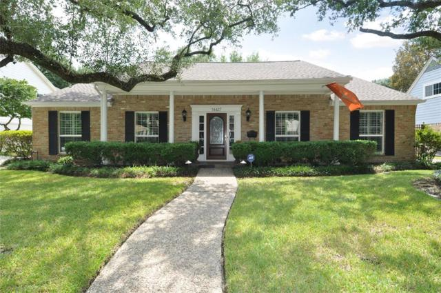 14427 Chadbourne Drive, Houston, TX 77079 (MLS #17179630) :: Magnolia Realty