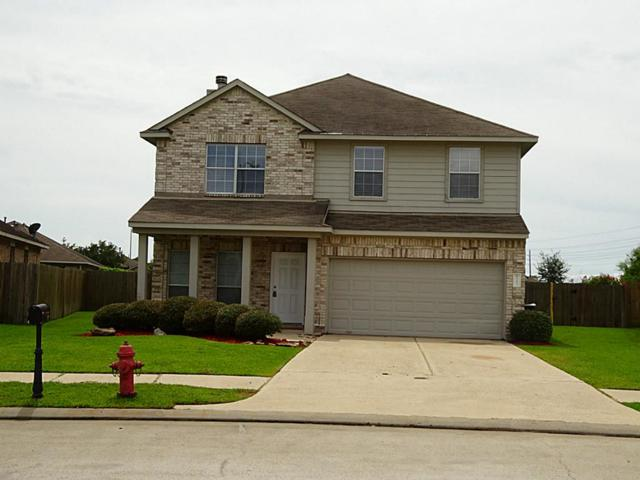8323 Littlehip Hawthorn Drive, Baytown, TX 77523 (MLS #17179643) :: NewHomePrograms.com LLC