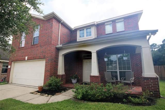 24623 Oconee Drive, Tomball, TX 77375 (MLS #17180841) :: Ellison Real Estate Team