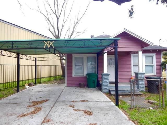 1304 Pinckney Street, Houston, TX 77009 (MLS #17189898) :: The Property Guys