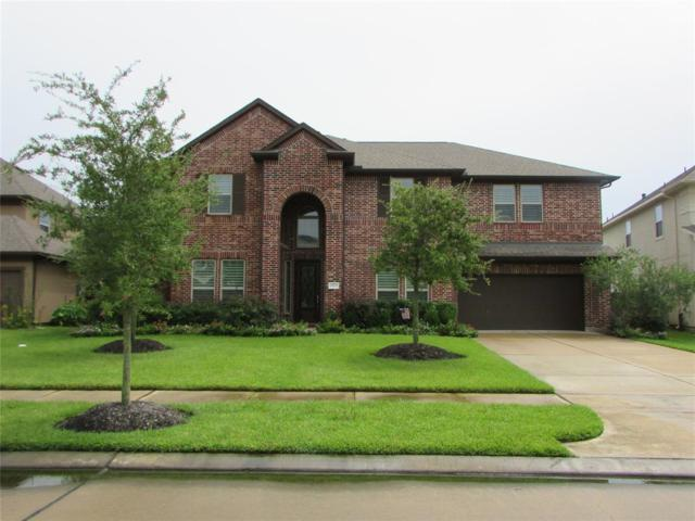 4806 Isla Canela Lane, League City, TX 77573 (MLS #17196776) :: The Heyl Group at Keller Williams