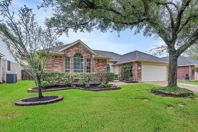 2406 Crescent Hollow Court, Spring, TX 77388 (MLS #17196815) :: Parodi Group Real Estate