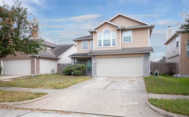 21234 Normand Meadows Lane, Humble, TX 77338 (MLS #17199726) :: Phyllis Foster Real Estate