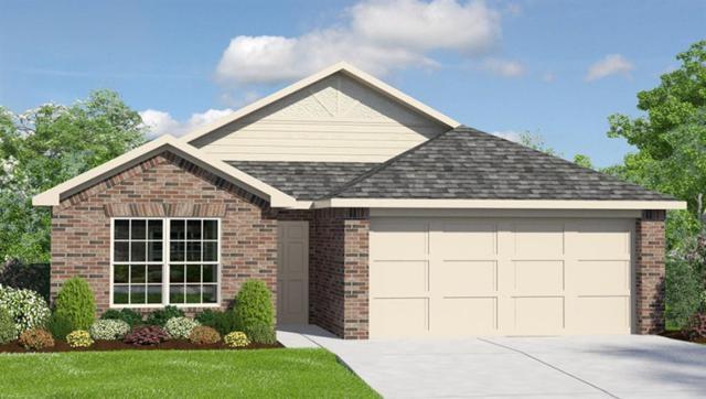 6107 Namika Street, Katy, TX 77449 (MLS #17201463) :: Texas Home Shop Realty