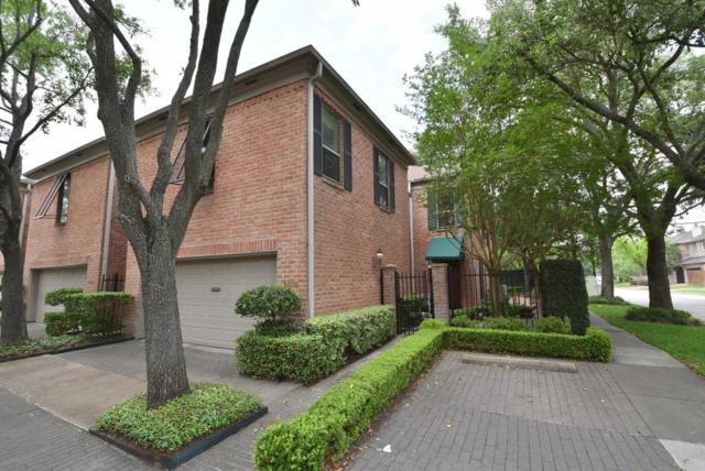 6720 Vanderbilt Street #1, West University Place, TX 77005 (MLS #17204574) :: Magnolia Realty