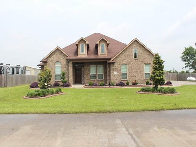 11527 Kings Point Boulevard, Mont Belvieu, TX 77535 (MLS #17205683) :: The SOLD by George Team