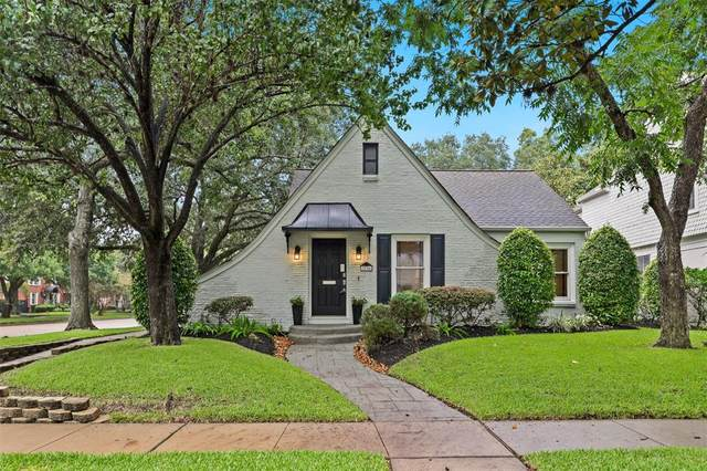 3136 Lafayette Street, West University Place, TX 77005 (MLS #17207783) :: Connect Realty