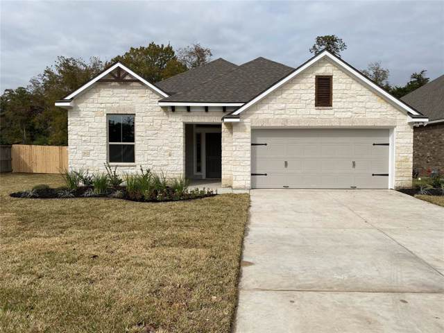 1801 Basin Trail, Brenham, TX 77833 (MLS #17209635) :: Texas Home Shop Realty