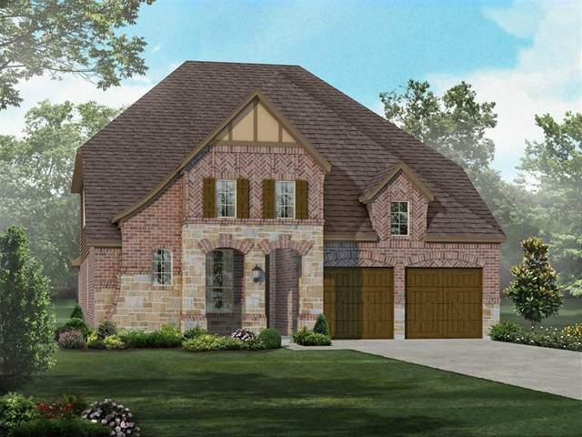 12110 Woodnote Lane, Humble, TX 77346 (MLS #17210397) :: Lerner Realty Solutions