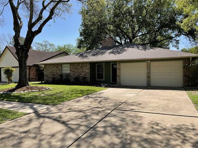 22607 Elsinore Drive, Katy, TX 77450 (MLS #17210598) :: The Home Branch