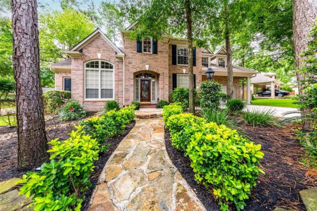 11 Verdant Valley Place, The Woodlands, TX 77382 (MLS #17213509) :: Texas Home Shop Realty