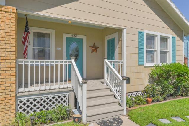 4220 Avenue S 1/2, Galveston, TX 77550 (MLS #17214256) :: Magnolia Realty