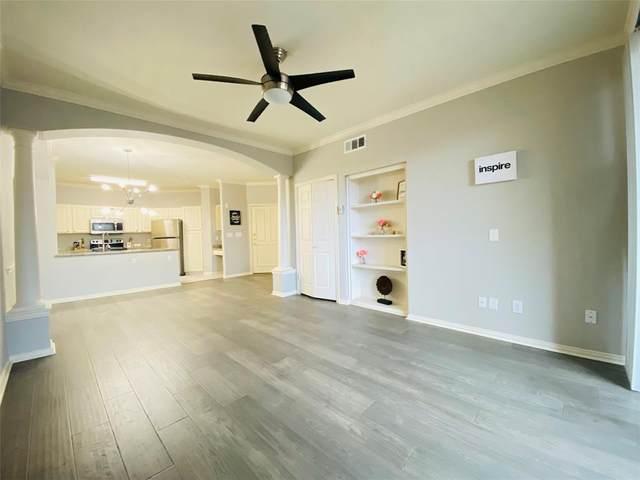 2100 Welch Street C103, Houston, TX 77019 (MLS #17215401) :: Lerner Realty Solutions
