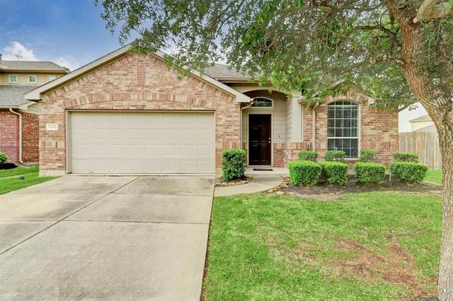 5319 Millwood Pass Circle, Richmond, TX 77407 (MLS #17225345) :: Ellison Real Estate Team