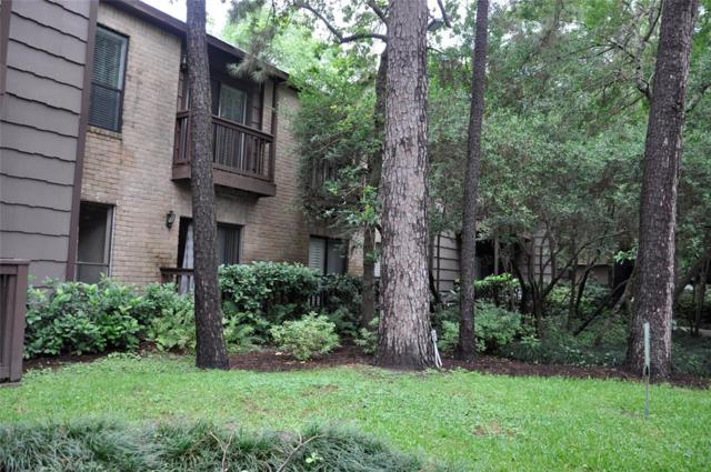 11711 Memorial Drive #274, Houston, TX 77024 (MLS #17229399) :: The Heyl Group at Keller Williams