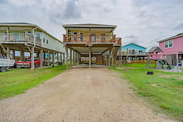 918 Fort Velasco Drive, Surfside Beach, TX 77541 (MLS #17231804) :: Michele Harmon Team