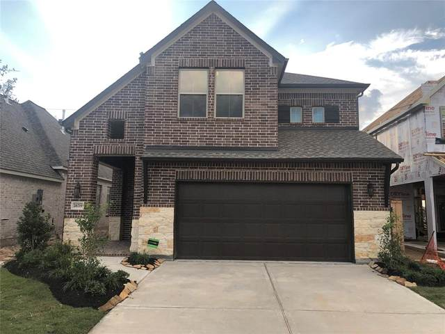 26719 Hypatia Trace, Richmond, TX 77406 (MLS #17235364) :: Lerner Realty Solutions