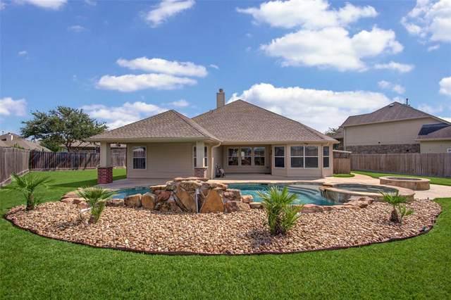 3014 Lexanne Court, Spring, TX 77388 (MLS #17238867) :: Len Clark Real Estate
