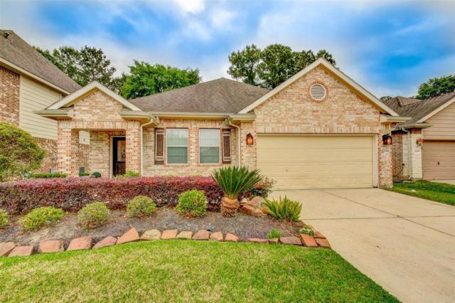 26105 Knights Tower Drive, Kingwood, TX 77339 (MLS #17240381) :: Texas Home Shop Realty
