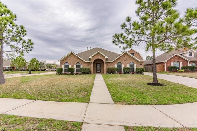 1706 Yuma Court, League City, TX 77573 (MLS #17242312) :: Texas Home Shop Realty