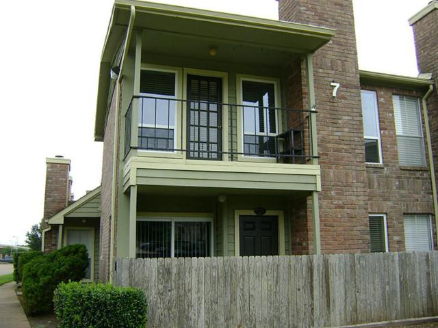 18800 Egret Bay Boulevard #713, Webster, TX 77058 (MLS #17243129) :: The SOLD by George Team